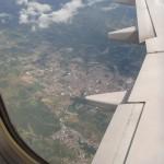 We Have Landed!
