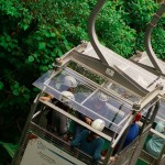 Arenal Sky Tram and Sky Trek